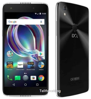 ALCATEL IDOL 5S Specifications, Features and Price