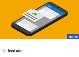 How To Add AdSense In-feed Ad To Old Mobile Blogger Themes