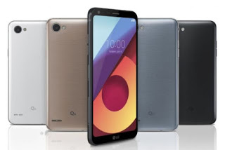 LG Q6 Plus Specifications, Features and Price