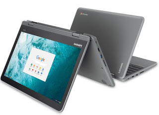 Lenovo Flex 11 Chromebook: A Very Rugged Cheap Laptop