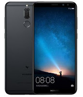 Huawei Mate 10 Lite Specifications, Features and Price (unofficial)