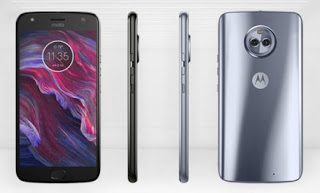 Moto X4 Specifications, Features and Price
