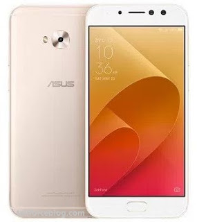 Asus Zenfone 4 Selfie Pro ZD552KL Specifications, Features and Price