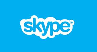 Skypelogo