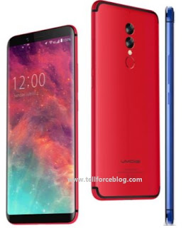 UMIDIGI S2 and S2 Pro Specifications, Features and Price