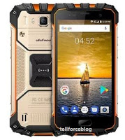 Ulefone Armor 2 Specifications, Features and Price