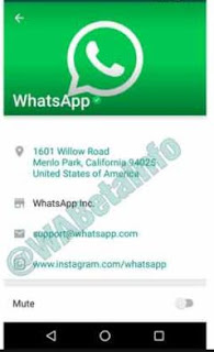 Verified WhatsApp Business Accounts Now Comes With Recent The Update