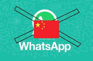 China Finally Blocks All WhatsApp's Services