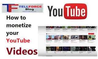 Video: Steps On How to Make Money With Your YouTube Videos