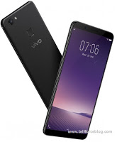 vivo V7+ Specifications, Features and Price