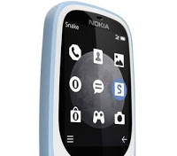 Pre-orders for Nokia 3310 3G now live