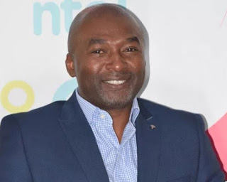 Meet The New Ntel CEO, Ernest Akinlola