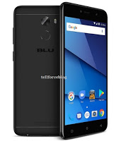 BLU Vivo 8L Specifications, Features and Price