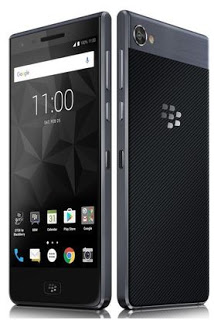 BlackBerry Motion Specifications, Features and Price