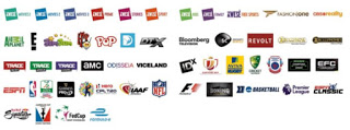 Checkout the list of Kwes� TV live channels available in Nigeria