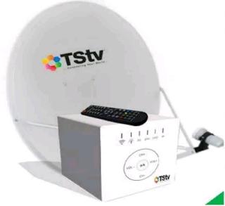 TSTV Set To Commence Sales Of Decoder On November 1