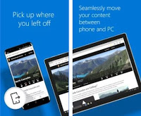 Microsoft Edge now available for Android users via Google Play Store