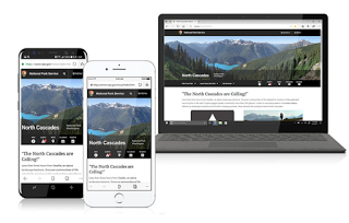 Microsoft releases Edge beta to Android and iOS users