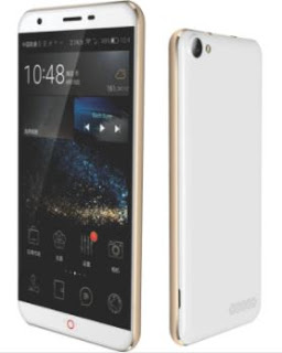 Freetel ICE 3: The Cheapest 4G phone