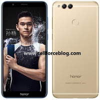 Honor7Xphone