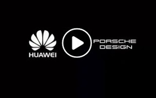 Huawei reveals Mate 10 Porsche Design