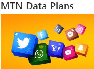 MTN Reduces Its Monthly Data Bundle Cap