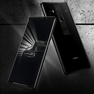 Huawei Mate 10 Porsche Design Specifications, Features and Price