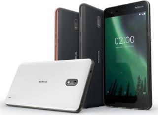 Nokia 2 Specifications, Features and Price
