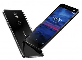 Nokia 7 Specifications, Features and Price.