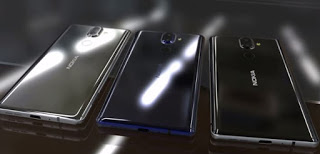 Leaked video shows that the Nokia 9 is certainly a phone to beat