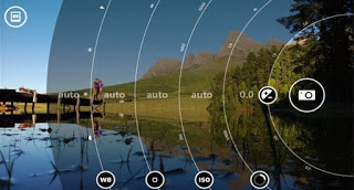 Camera app on Nokia phones to get Lumia Camera UI features in the next update