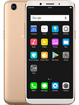 Oppo F5 Specifications, Features and Price