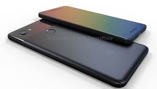 What we know about Google Pixel 2 and Pixel XL 2