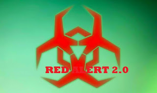 Red Alert 2.0: A malware that steals your bank account details