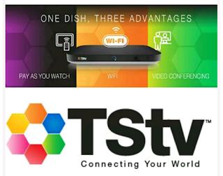 TSTV brings on revolution like Globacom in 2003