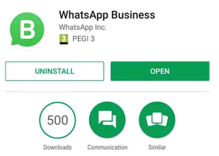 How and Where To Download WhatsApp Business App On Android