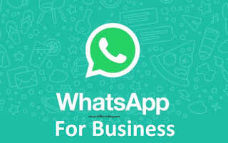 WhatsAppForBusiness