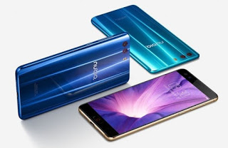 ZTE nubia Z17 miniS Specifications, Features and Price