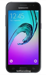 Samsung Galaxy J2 (2017) Specifications, Features and Price