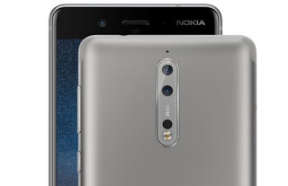 US will not be getting Nokia 8 - HMD