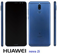 Huawei Nova 2i Specifications, Features and Price