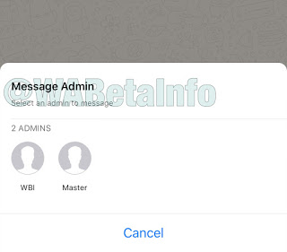 WhatsApp Group Admins Set To Have Super Powers