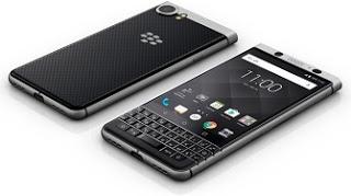 GeekBench reveals supposed BlackBerry KEYone successor