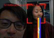 Google working on tech that helps detect people secretly looking at your phone's screen