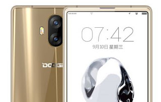 Doogee Mix Lite Specifications, Features and Price