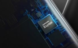 Samsung launches Exynos 9810 processor with next-gen CPU and GPU. To power Galaxy S9