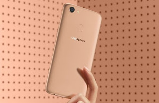 Oppo F5 Youth Specifications, Features and Price
