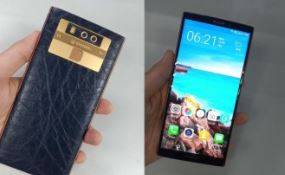 Leaks: Checkout the full specs of Gionee M7 Plus