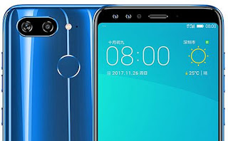 Gionee S11 Specifications and Price