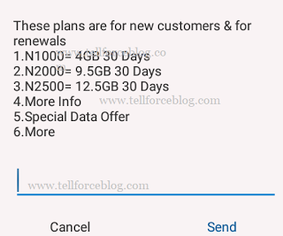 Glo Reviews Its Data Plan: Now 4GB for ?1000, 9.5GB for ?2000